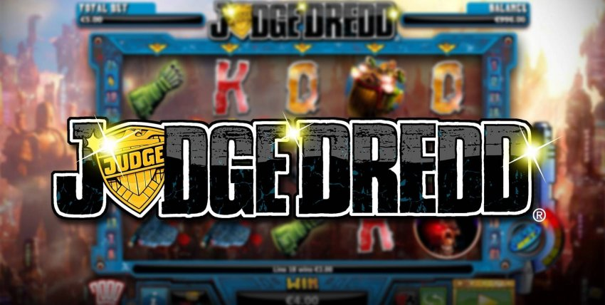 Judge Dredd Slot Guide for Online Players