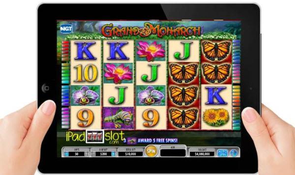 Free Casino Games Online Ipad